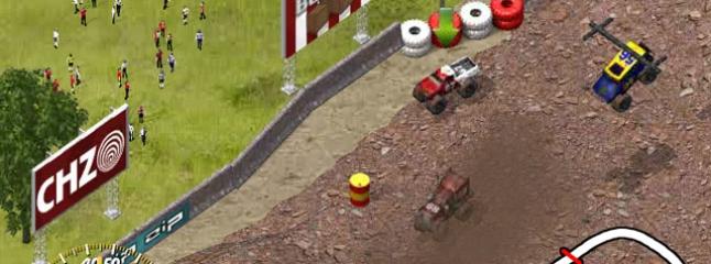 لعبة السيارات العملاقة 2