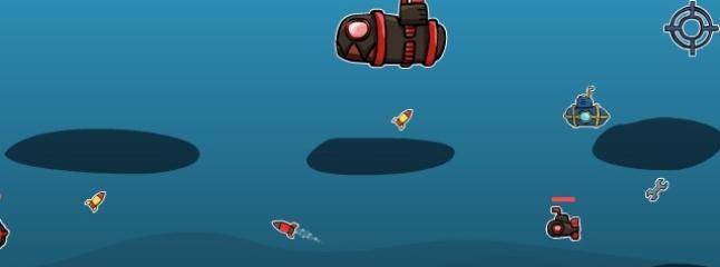 حرب الغوصات