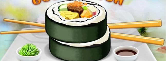 لعبة السوشي المتشابه