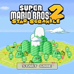 لعبة سوبر ماريو 2
