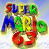 لعبة سوبر ماريو 63