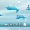 لعبة الاختلافات في عالم البحار