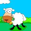 تلوين خروف العيد