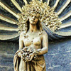 بازل التمثال الذهبي