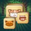 لعبة ماهجونج القطط