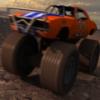 سباق السيارات العملاقة